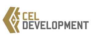 CEL Development Logo