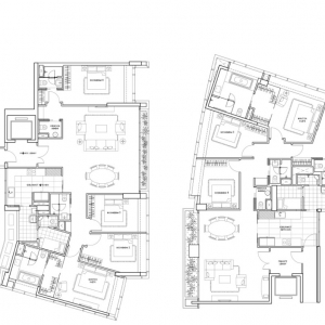 St-Regis-Residences-4-Bedroom-Floor-Plan