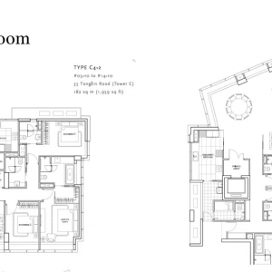 St-Regis-Residences-3-Bedroom-+-Entertainment-Room-Floor-Plan