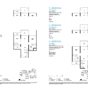 Daintree-Residence-2-Bedroom-Floor-Plan2