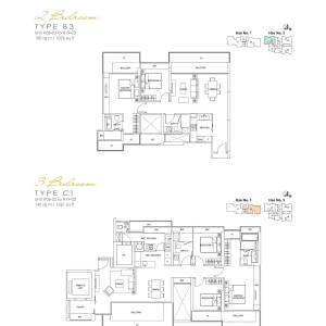 Lincoln-Suite-2-Bedroom-Floor-Plan2