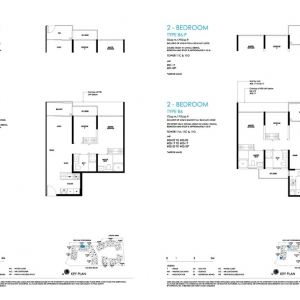 Daintree-Residence-2-Bedroom-Floor-Plan8