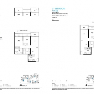 Daintree-Residence-2-Bedroom-Floor-Plan7