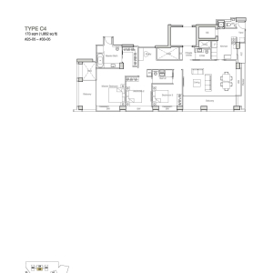Nouvel-18-3-Bedroom-Floor-Plan3