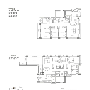 Nouvel-18-3-Bedroom-Floor-Plan