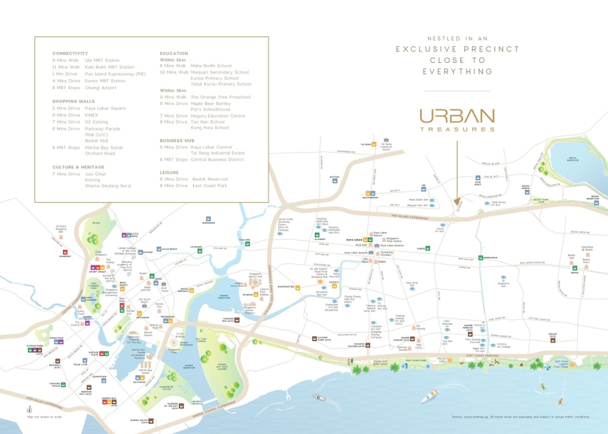 Urban-Treasures-Location-Map