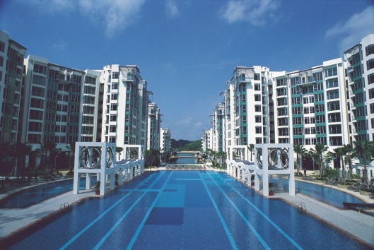 The-Reef-At-Kings-Dock-Developer-Track-Record-Caribbean-At-Keppel-Bay
