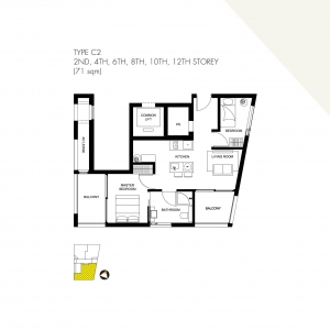 M5-2-Bedroom-Floor-Plan3