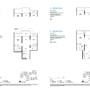 Daintree-Residence-2-Bedroom-Floor-Plan3