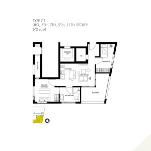 M5-2-Bedroom-Floor-Plan2