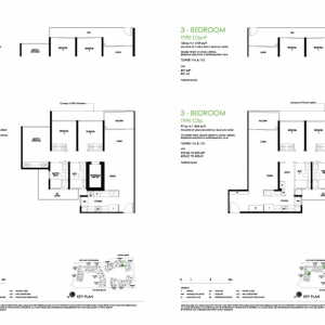 Daintree-Residence-3-Bedroom-Floor-Plan3